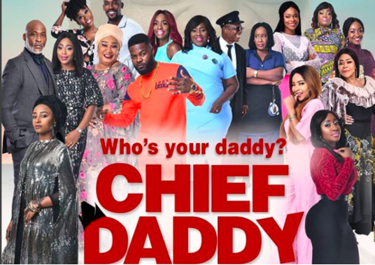 Image result for Chief Daddy