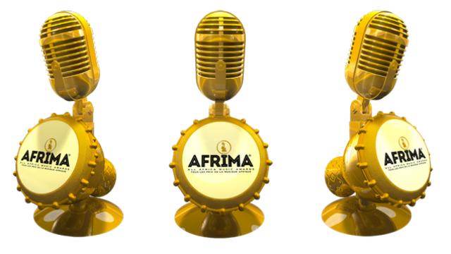 AFRIMA AWARD 2019;