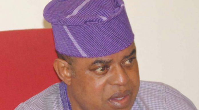 Gbenga Ashafa