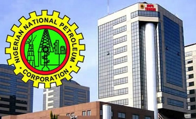 Image result for NNPC commences total export export sale of crude oil and gas of $490m