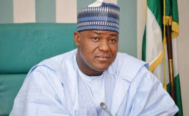 Vote Buying a Threat to Nigeria's Democracy- Saraki, Dogara