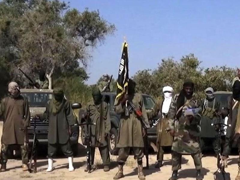 Image result for Boko Haam kills 30 in Borno attack