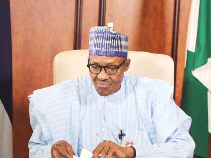 Buhari Writes Senate, Seeks Approval for $2.786bn Eurobond