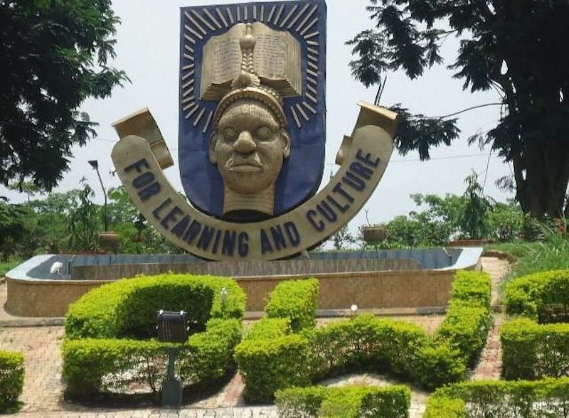 OAU to begin power generation on campus October ― VC