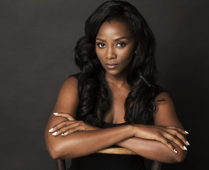 I'm a woman who makes her own choices, says actress Genevieve Nnaji