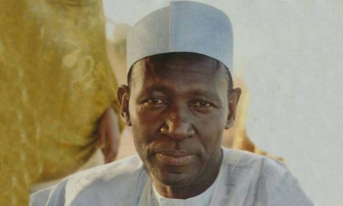 Image result for Nigerian ambassador to Qatar, Abdullahi Wase dies, buried in Doha