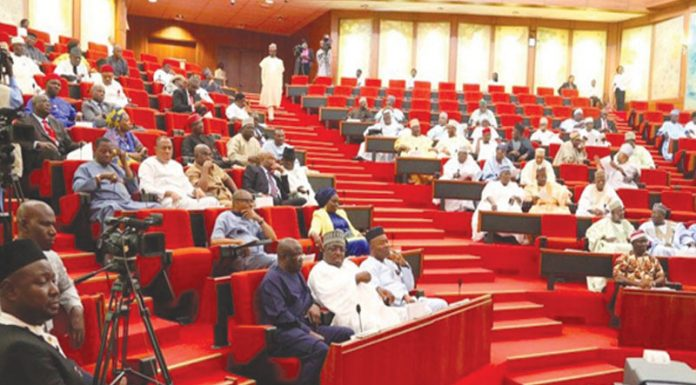 Senate Alleges Fresh Withdrawals of 106.151bn NLNG Dividends By NNPC