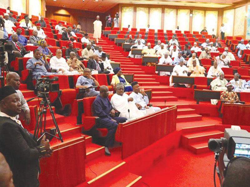 APC wins Senate majority