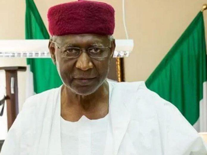 Presidential Election Tribunal: Atiku, Father, Grandfather not Nigerians, Abba Kyari Claims