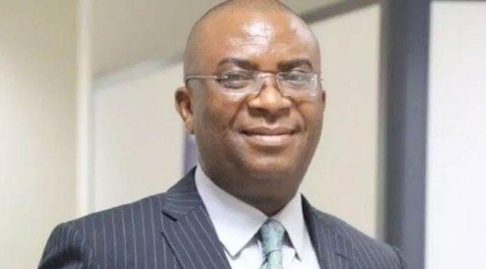 Isaac Okorafor