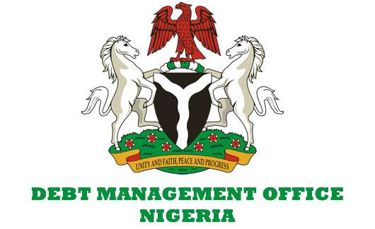 Image result for DMO Nigeria Logo