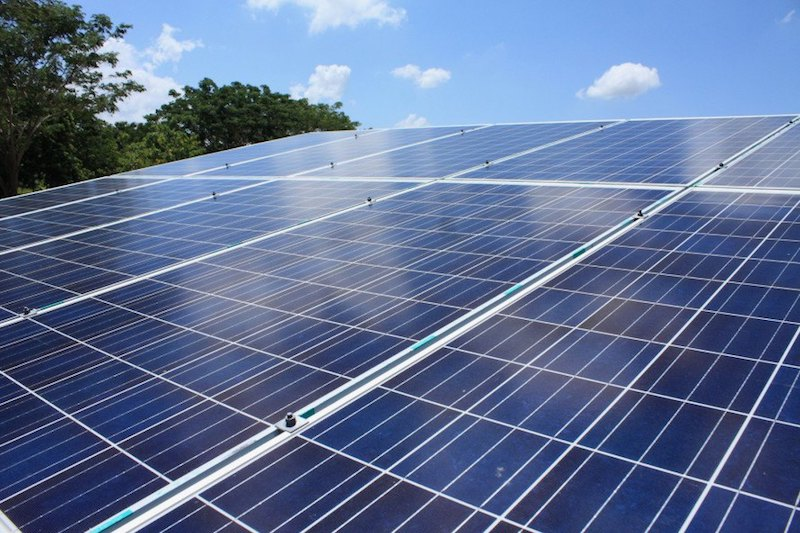 Power Ministry Goes Off Grid With $2.5m Hybrid Solar Power System