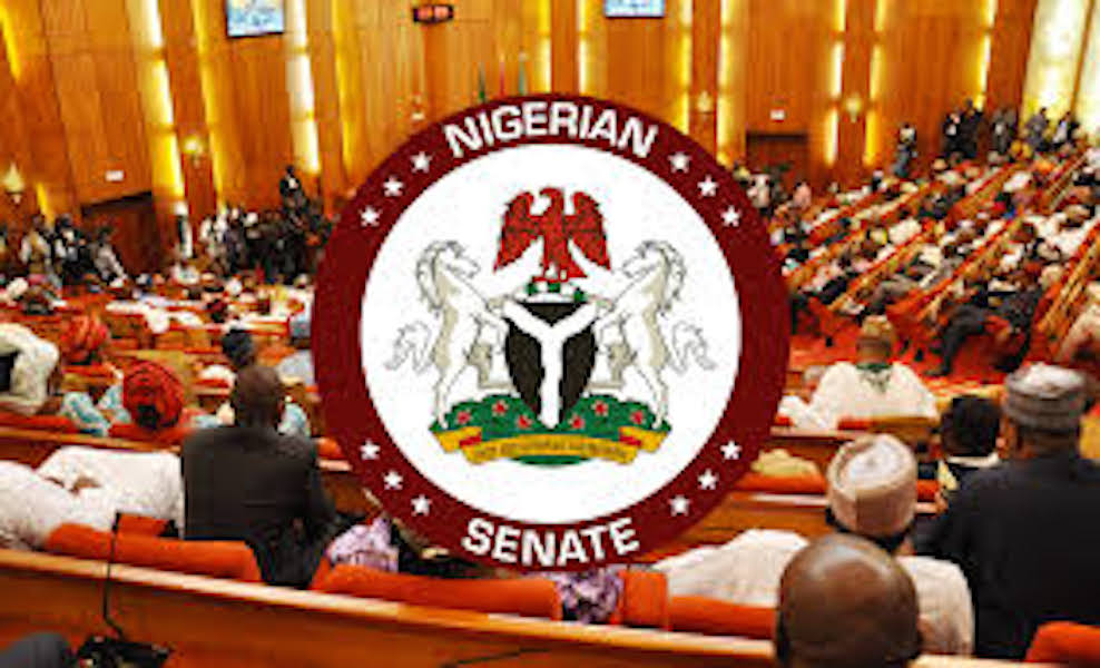 Image result for nigeria senate