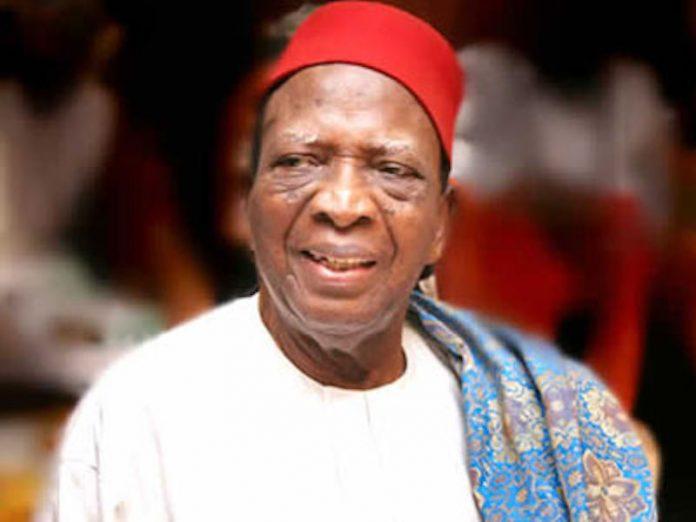 Ben Nwabueze