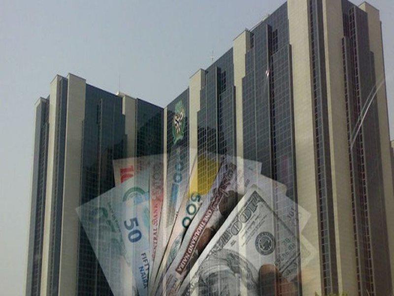 Naira Depreciates To N368 1 Cbn Takes Fresh Measure Maintain Ility