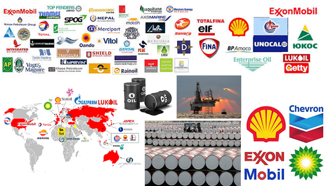 Image result for Shell, Total, Chevron, Exxonmobil, To Receive NAEC Award At Conference