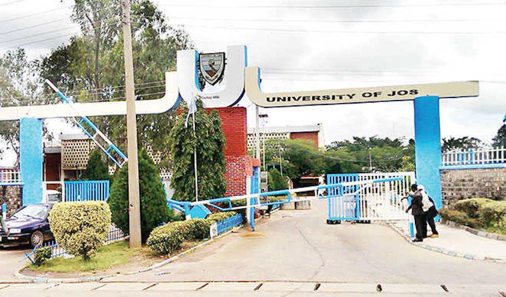 Main Entrance, University of Jos (UNIJOS). Photo: THISDAY