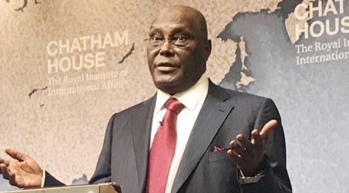 APC Calls for Security Probe of Atiku's Dubai Meetings