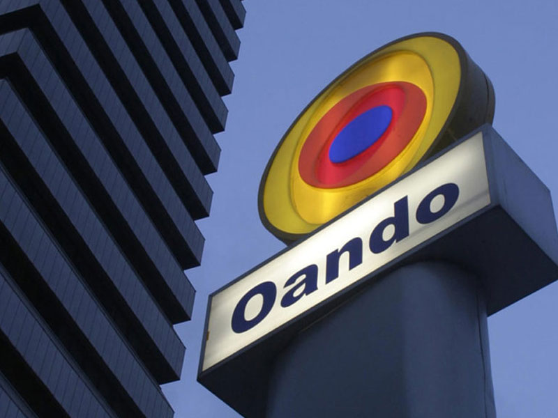 Image result for  Suspension Of Oando's AGM Worries Shareholders