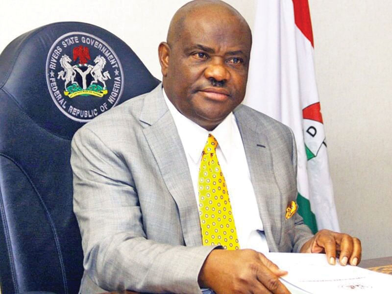 Rivers Govt signs contracts for 330,000-cubic-metre potable water supplies per day