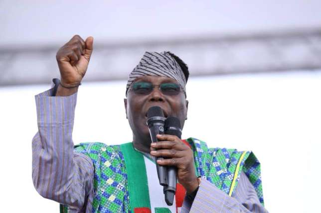 Image result for Atiku Abubakar to travel to US by end of November