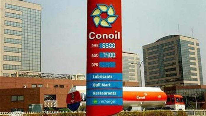Conoil Plc Grows Profit after Tax by 54% to N325m in Three Months