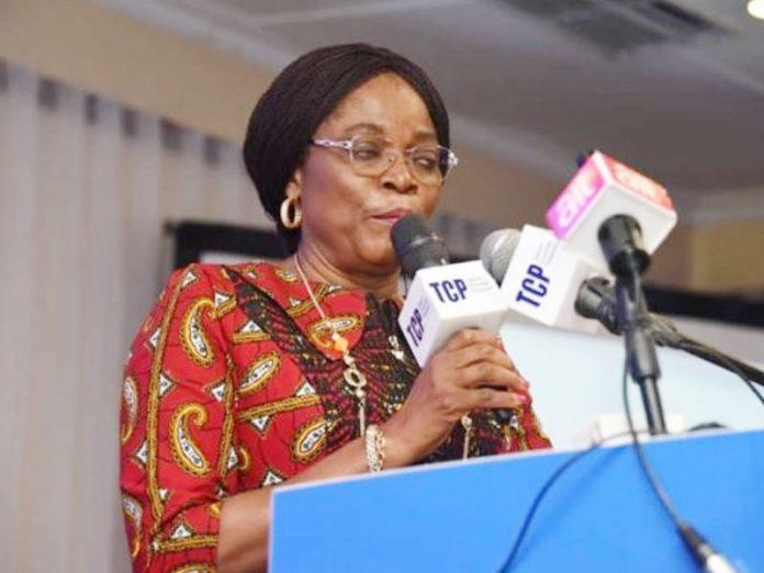 Felicia Onwuegbulam