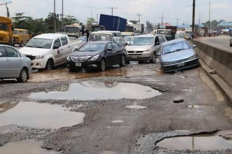 Lagosians appeal to Sanwo-Olu to rehabilitate Alagbado roads