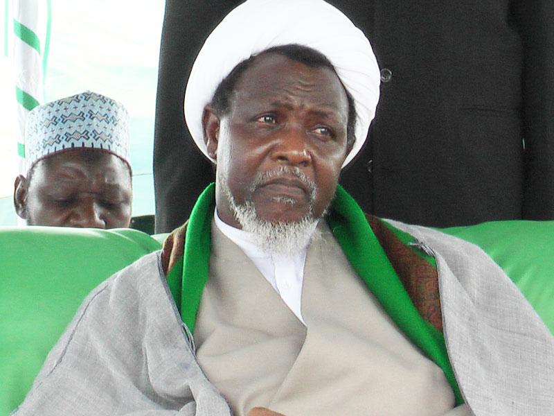 Kaduna Files Terrorism, Treasonable Felony Charges Against El-Zakzaky