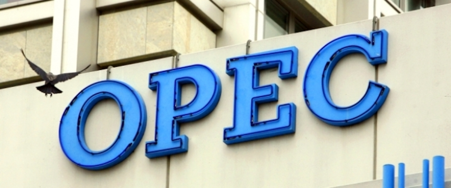 OPEC Projects 11m bpd Oil Demand Reduction by Year End