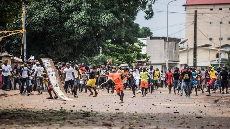 Image result for violence in kwarastate