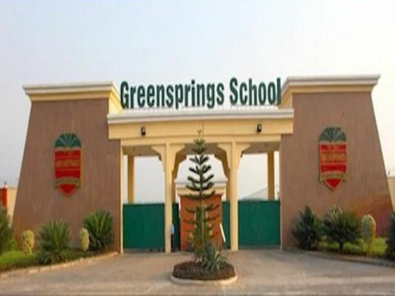 Greensprings School, Lagos