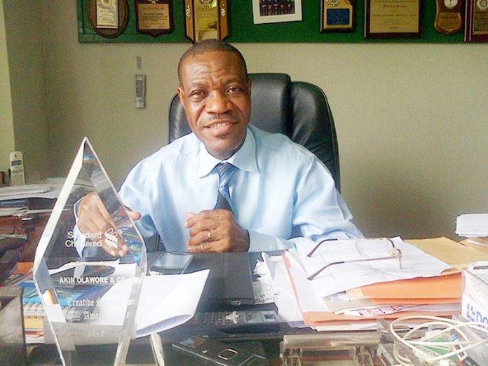 Akinola Olawore
