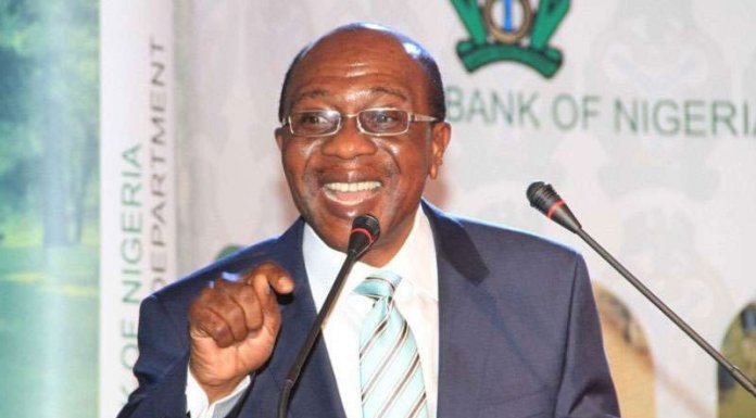 Senate Committee praises Emefiele, recommends him for Senate confirmation