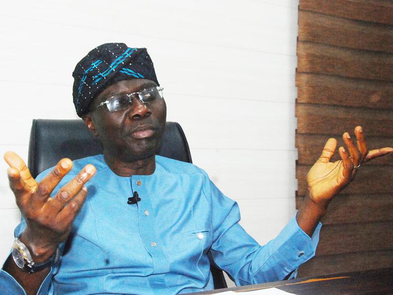 What Lagosians Want From Gov Sanwo-OluTHISDAYLIVE