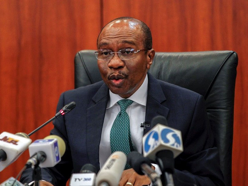 CBN Targets Double-digit Growth, Single-digit Inflation by 2023