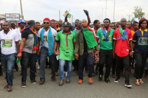Image result for Niger delta youths