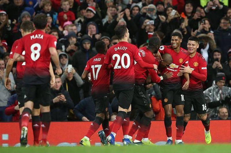 Liverpool Keen on Keeping Unbeaten Run Intact against United