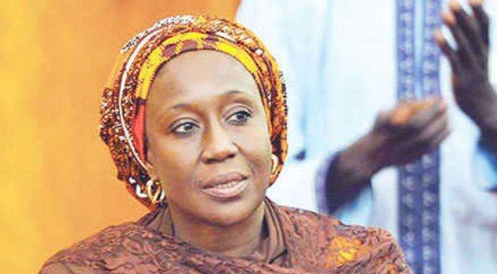 Aisha-Abubakar