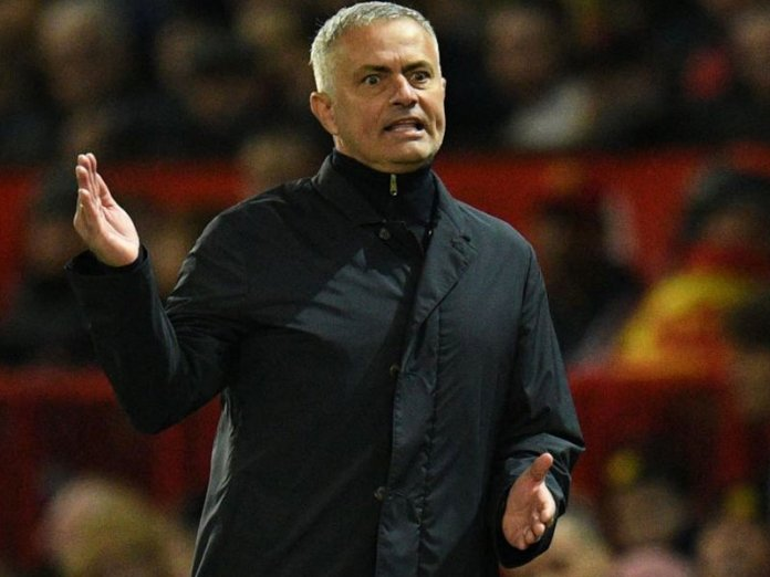 Manchester United relieve Jose Mourinho of his duties as manager