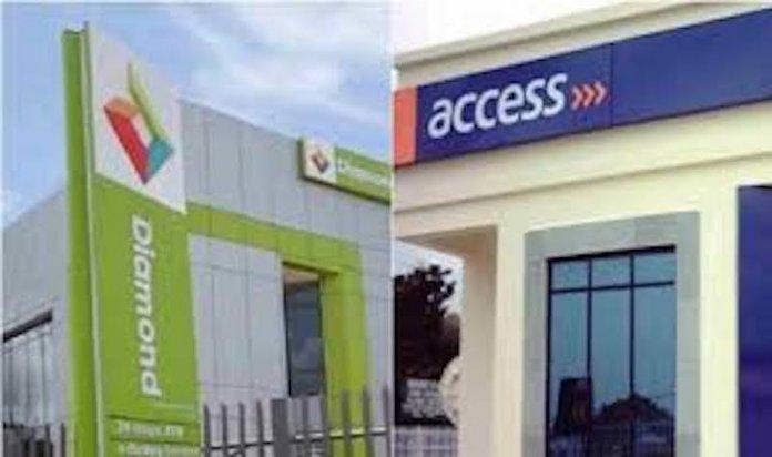 Access, Diamond to Reward Loyal Customers