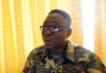 Col. Onyema Nwachukwu