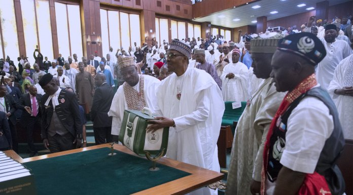 2019 BUDGET: BURDEN WITHOUT BENEFIT - Victor Abel