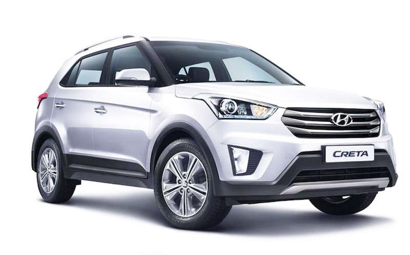 Hyundai Creta Is Car Of The Year In Nigeria Thisdaylive