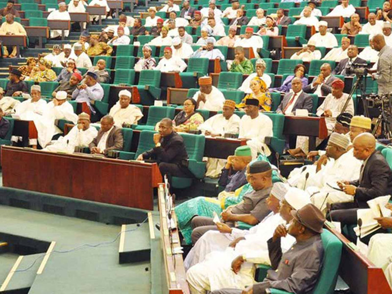 Image result for House of Reps Approve N30,000 As New Minimum Wage
