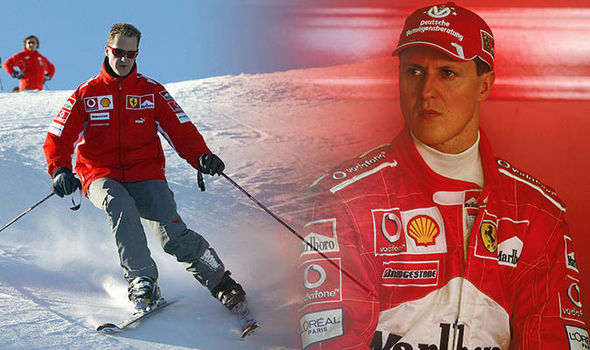 Reflections on the Career of F1 Great, Schumacher as He Turns 50