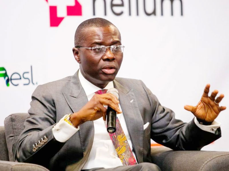 Sanwo-Olu: Lagos Requires 9,000mw of Power to Transform Economy - THISDAY Newspapers
