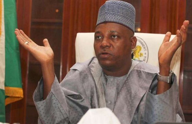 I Cannot Give Contracts Beyond May 29, Shettima Assures