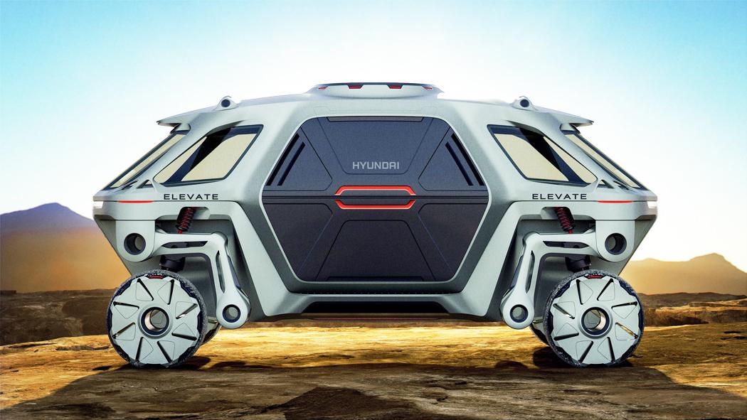 """Résultat de recherche d'images pour """"Elevate, Hyundai, innovation"""""""