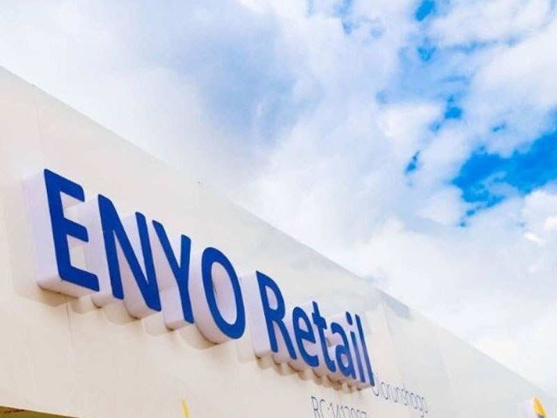 Image result for Enyo Retail and Supply